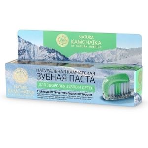 Зубная паста для здоровья зубов и десен