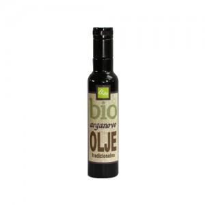 Аргановое масло холодного отжима