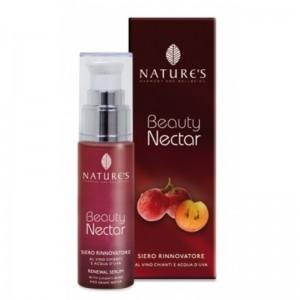 Beauty Nectar Восстанавливающая сыворотка для лица