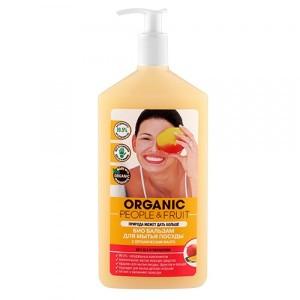БИО бальзам для мытья посуды с органическим манго