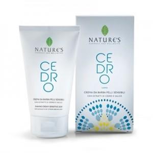 Cedro Крем для бритья для чувствительной кожи