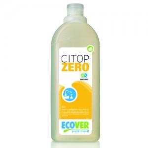 Экологическая жидкость без отдушки для ручного мытья посуды