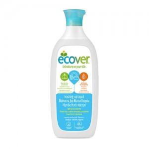 Экологическая жидкость для мытья посуды с ромашкой и календулой