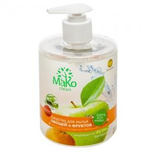 Концентрат MaKo clean для мытья фруктов и овощей