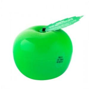 Массажный крем-пилинг с яблочным пектином