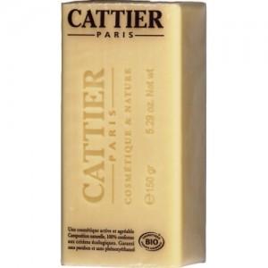 Мыло для лица с маслом каритэ