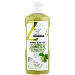 Мыло оливковое для очищения любых поверхностей