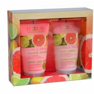 """Подарочный набор """"Citrus Fresh"""""""