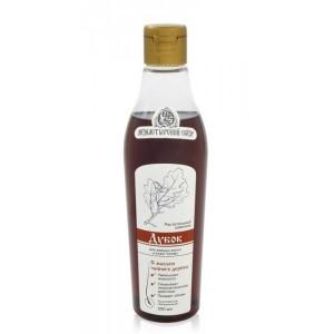 Растительный шампунь «Дубок» для жирных волос и кожи головы