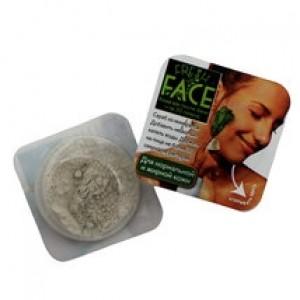 Скраб Fresh Face для нормальной и жирной кожи