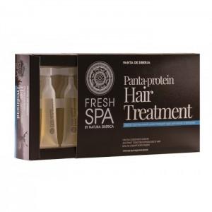 Укрепляющий курс для волос Panta-protein