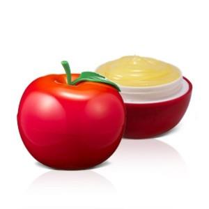 Яблочно-медовый питательный крем
